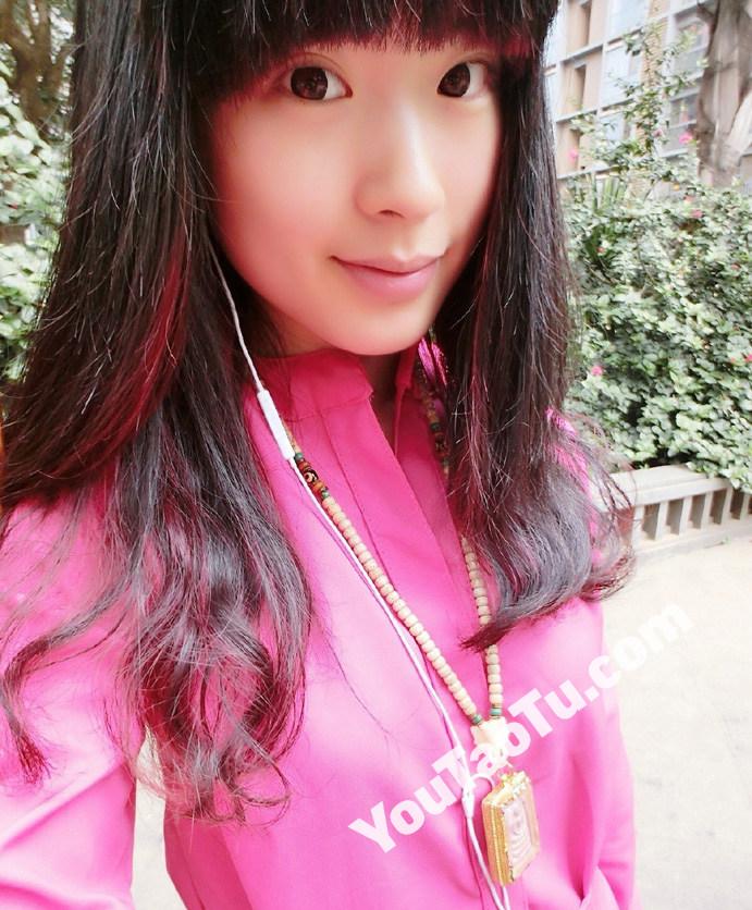 KK01 900多张 女神可爱网红青春照-1