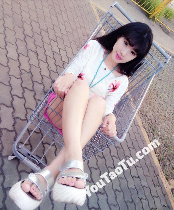 KK01 900多张 女神可爱网红青春照-6