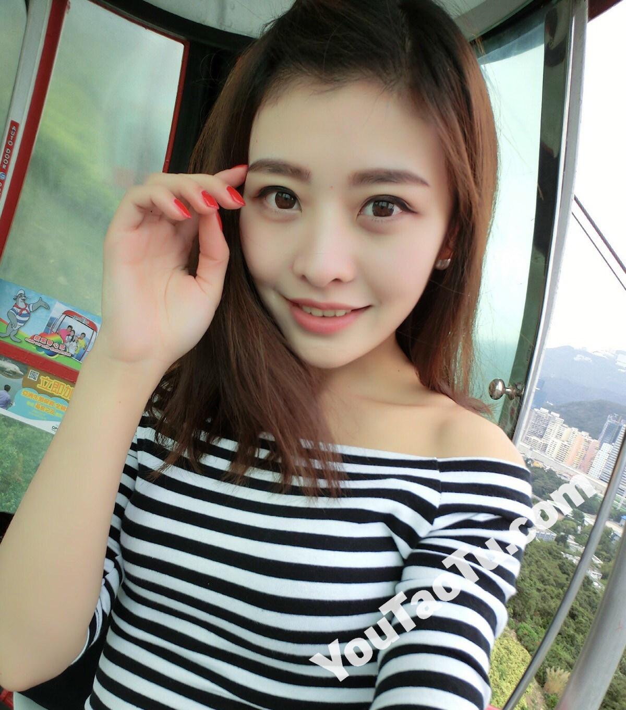 KK05 580张 学生自拍美女微商图-1