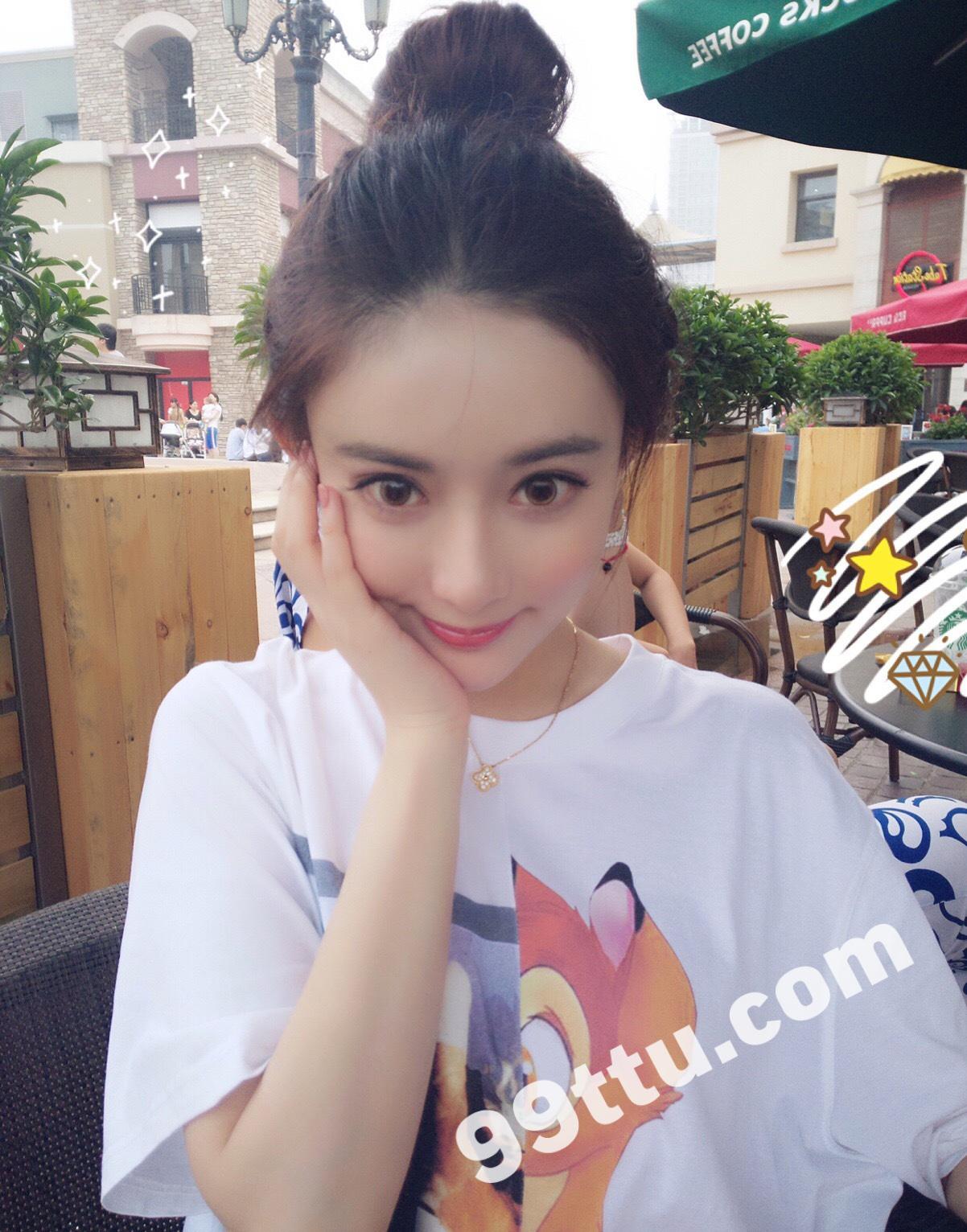 KK15 502张 白富美女神网红自拍运动美女-4