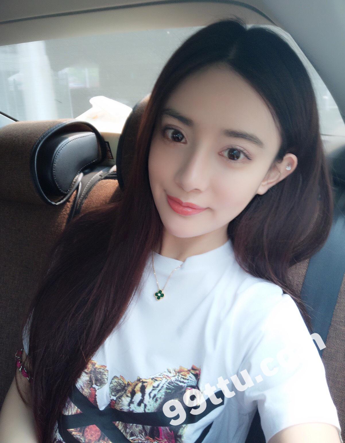 KK15 502张 白富美女神网红自拍运动美女-5