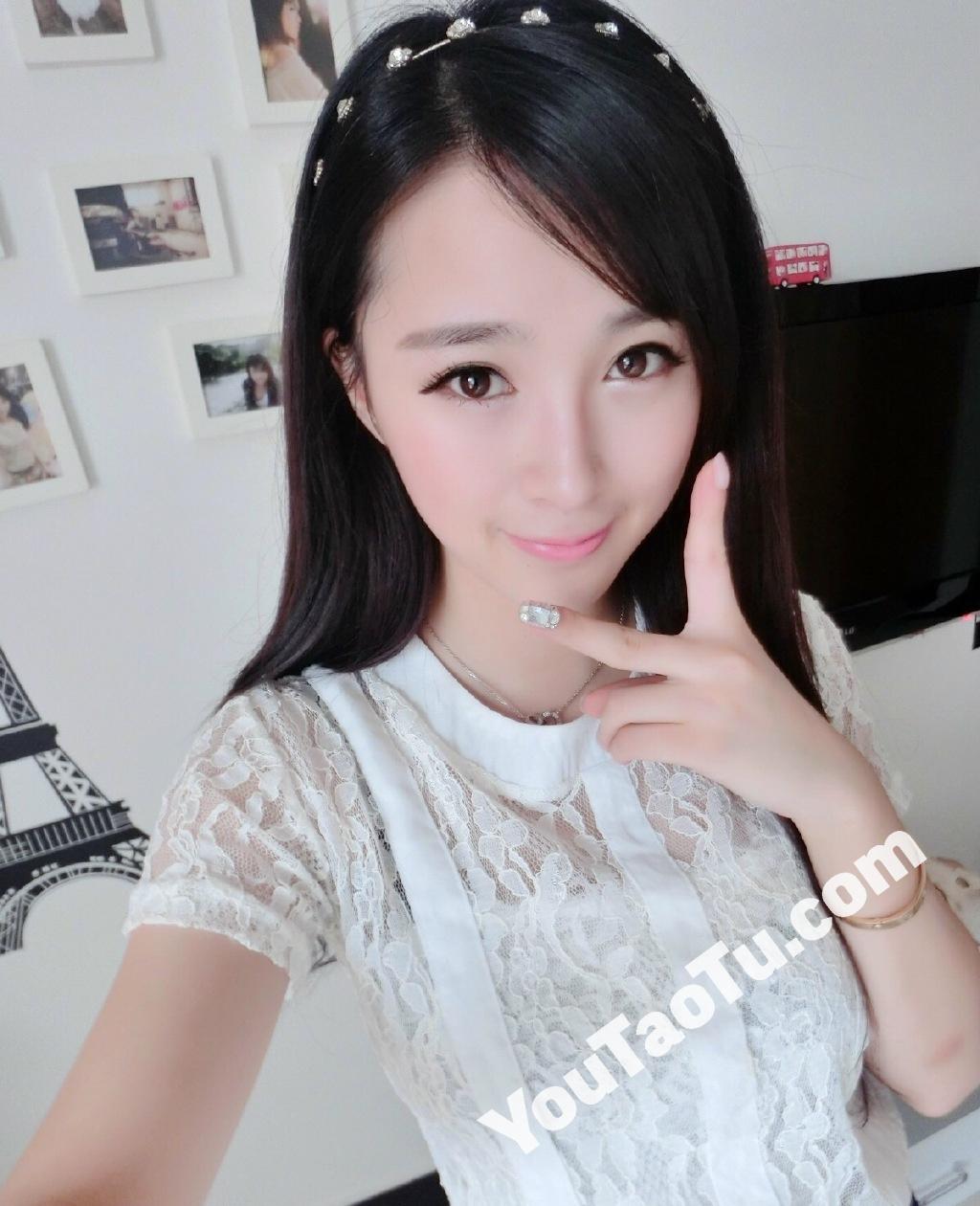 KK17 391张 气质美女网红自拍套图-7