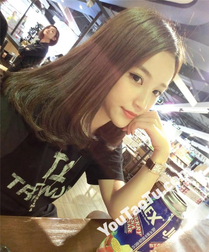 KK18 358张 超气质美女模特自拍照网红-10