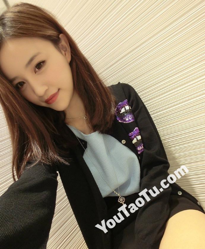 KK18 358张 超气质美女模特自拍照网红-11