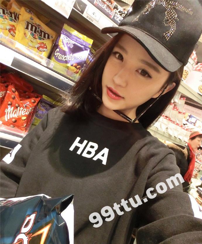 KK18 358张 超气质美女模特自拍照网红-13