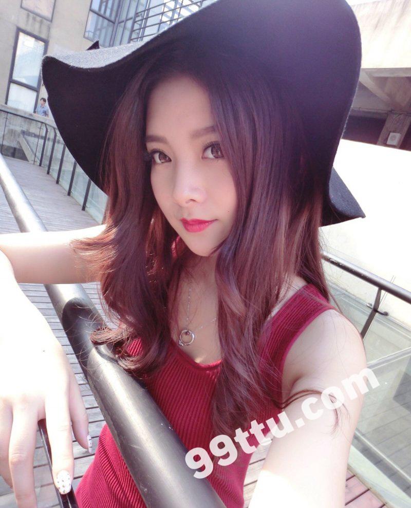 KK21 380张 成熟性感美女网红自拍生活照-15