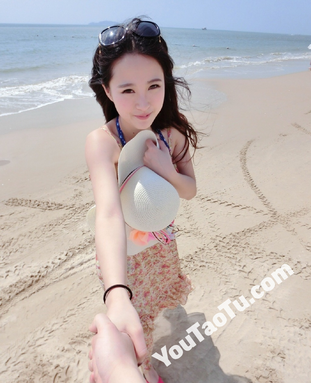 KK22 成熟美女350张 自拍生活照-1