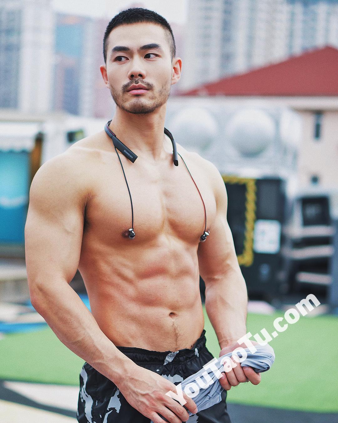 NAA05健身男神套图727张照片+104视频-3