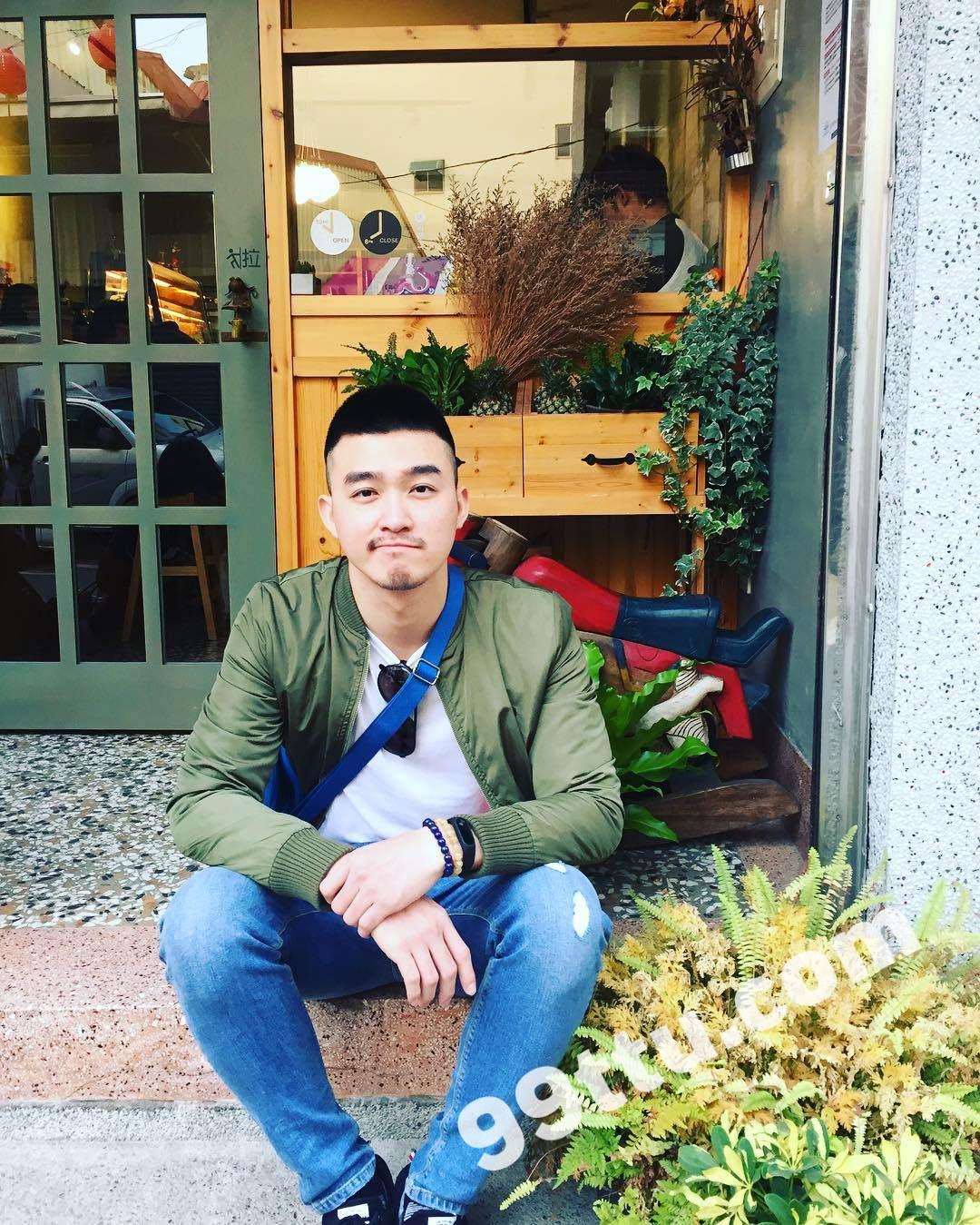 NAA08男神帅哥生活照套图39视频+408照片-7
