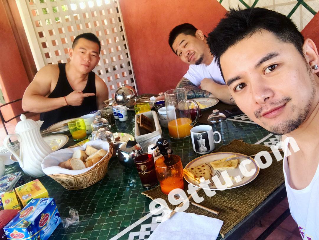 NAA10男士生活照套图209照片+3视频-8
