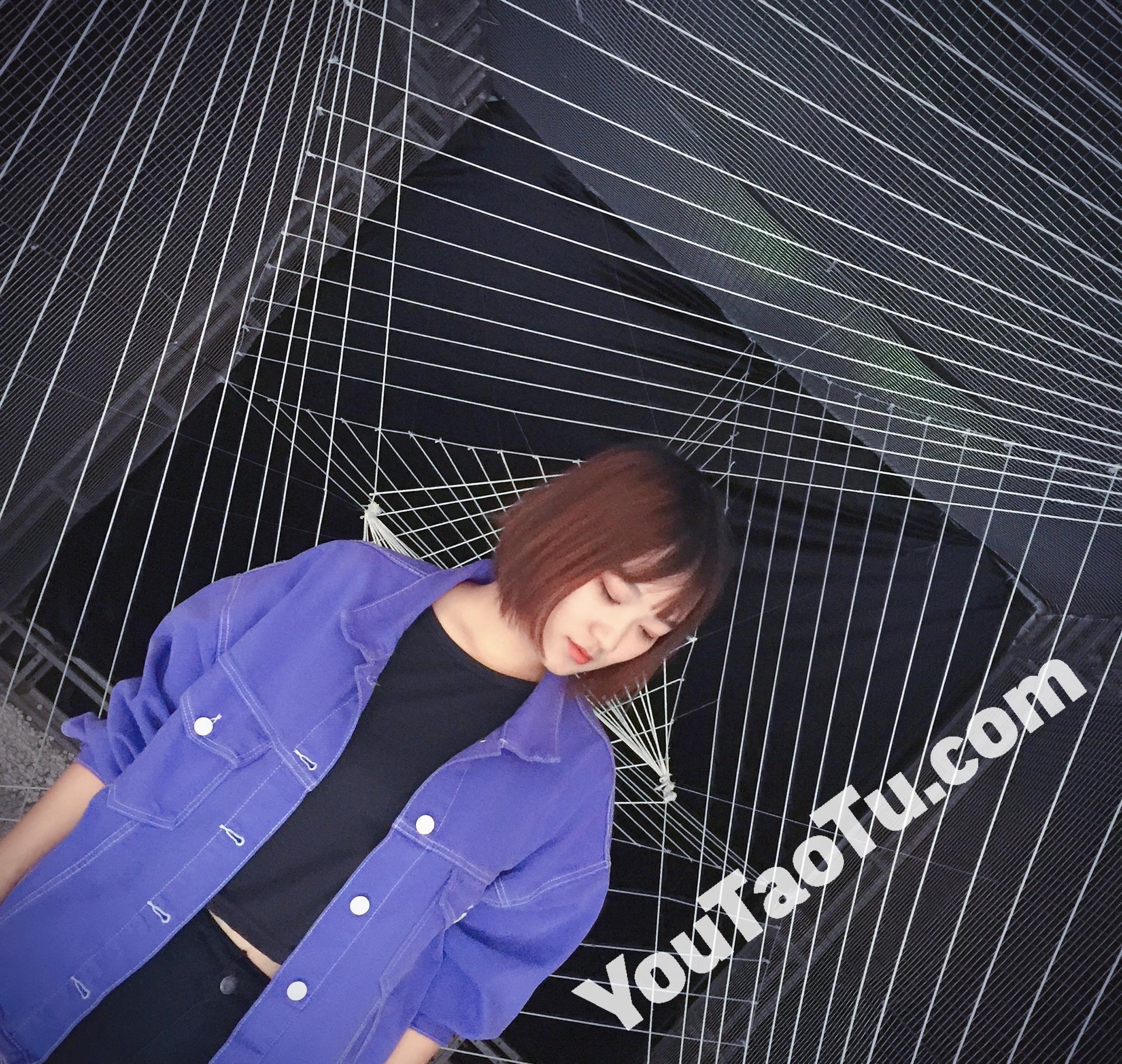 W03女套图355照片+16视频(萌可爱短发青春)-10