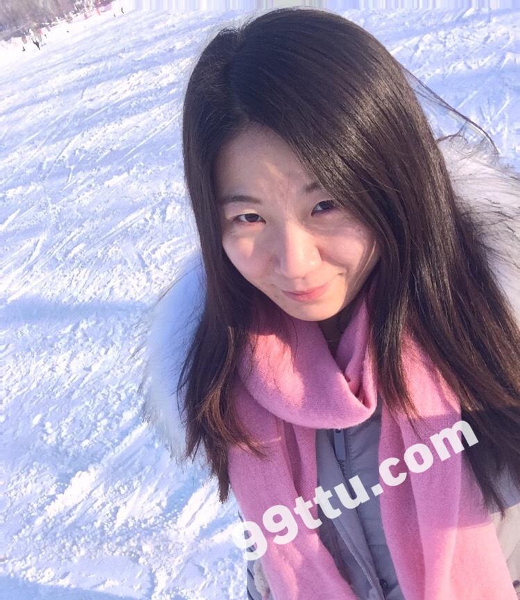 W14_女套图1010照片+39视频(平凡真实小职员邻家女)-3
