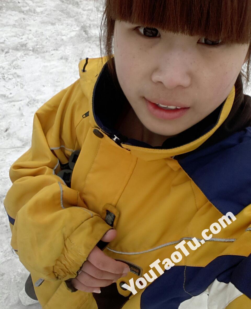 W16_女套图257照片+0视频(年轻东北土妹子)-2