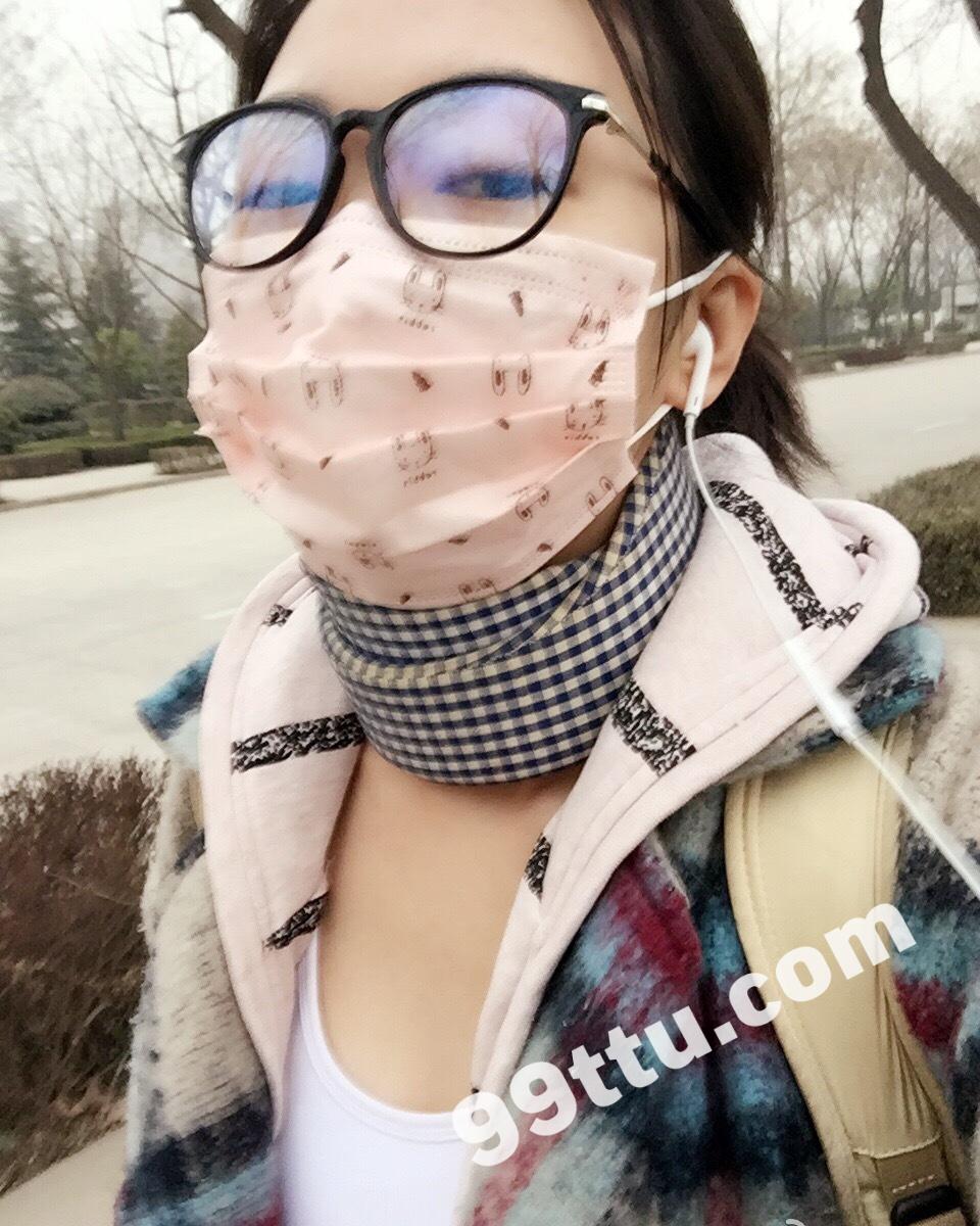W21_女套图305照片+0视频(青春少女恋爱)-1