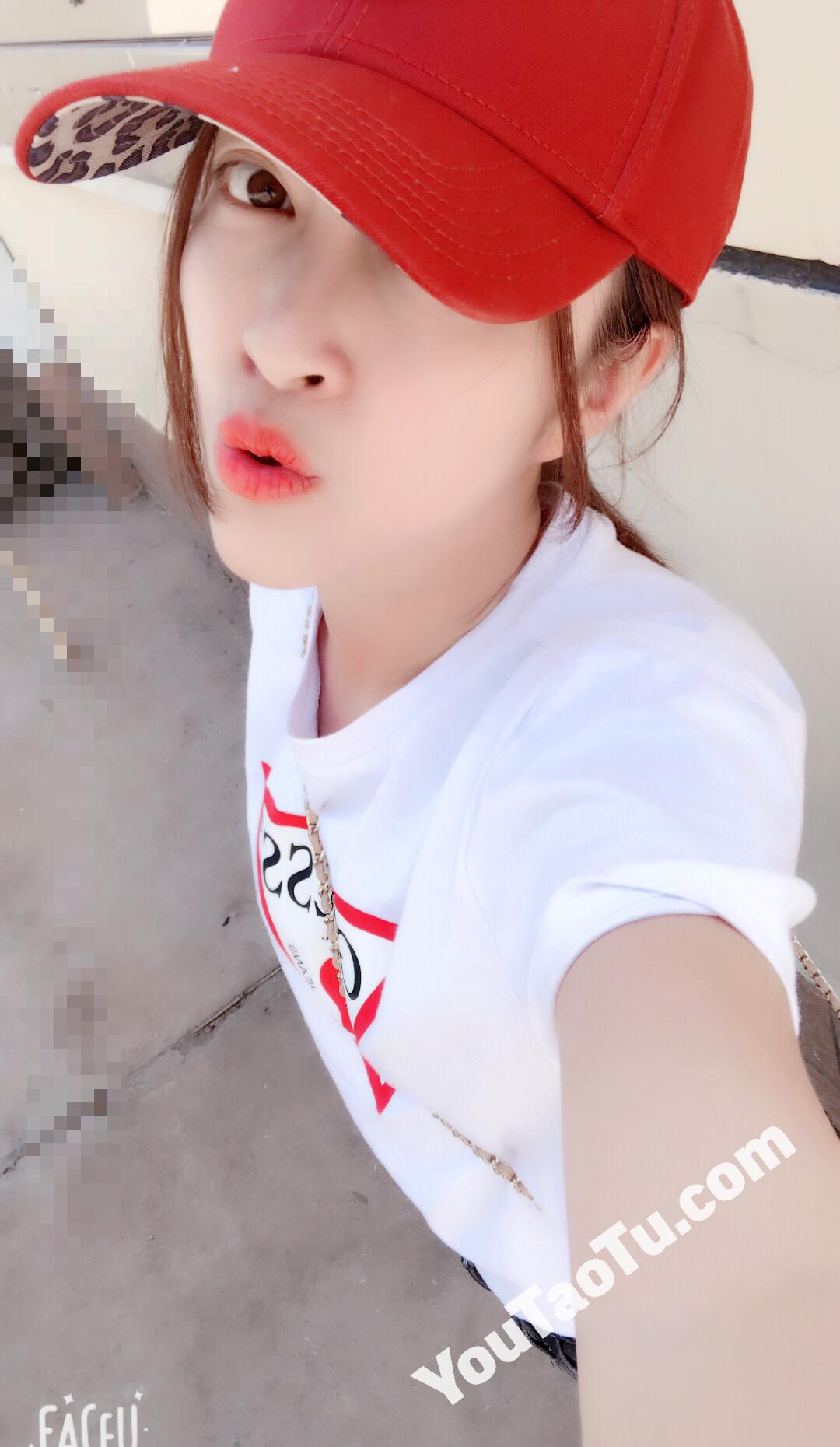 W23_女套图221照片+0视频(青春网红脸时尚)-6