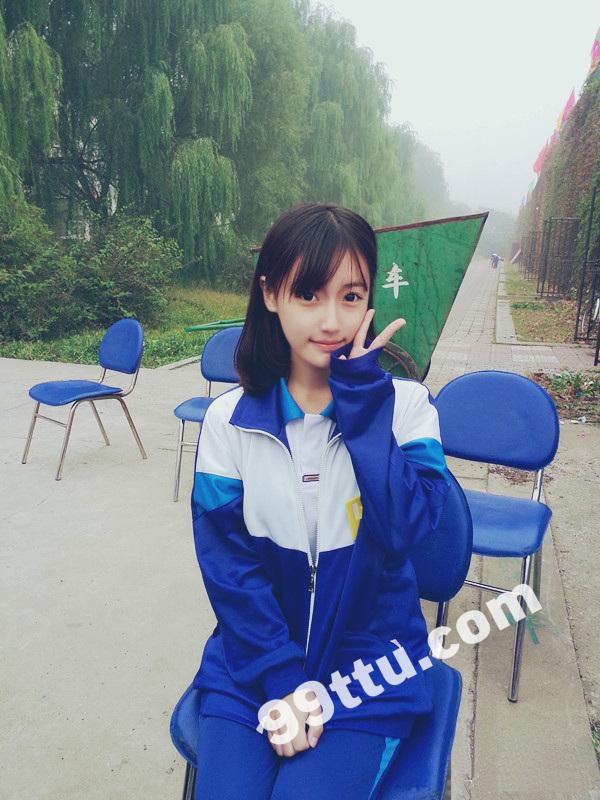 KK24 307张 学生高中生生活自拍套图-1