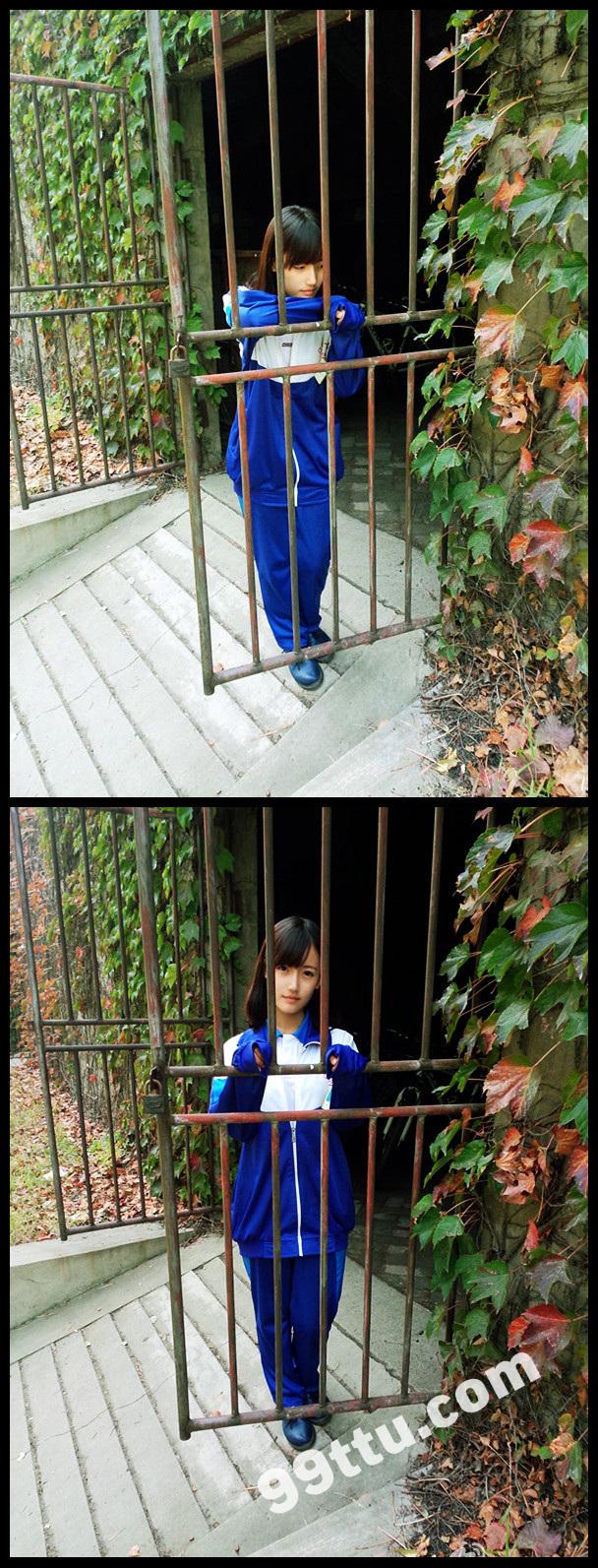 KK24 307张 学生高中生生活自拍套图-2