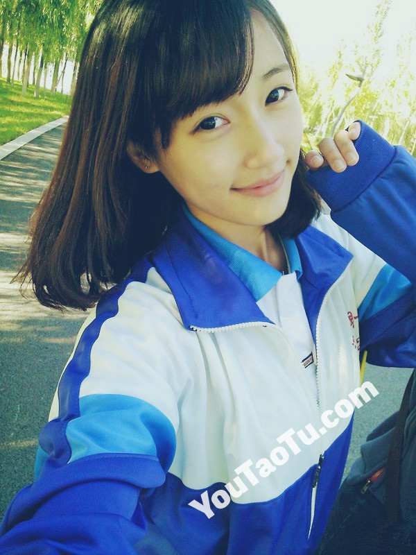 KK24 307张 学生高中生生活自拍套图-3