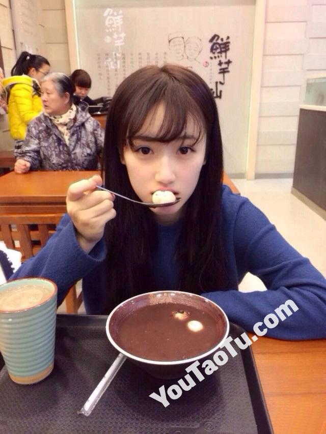 KK24 307张 学生高中生生活自拍套图-14