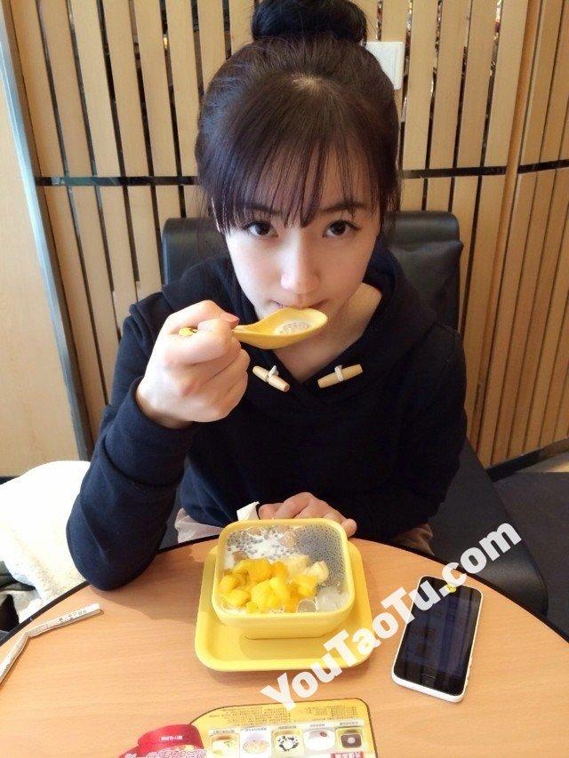 KK24 307张 学生高中生生活自拍套图-15