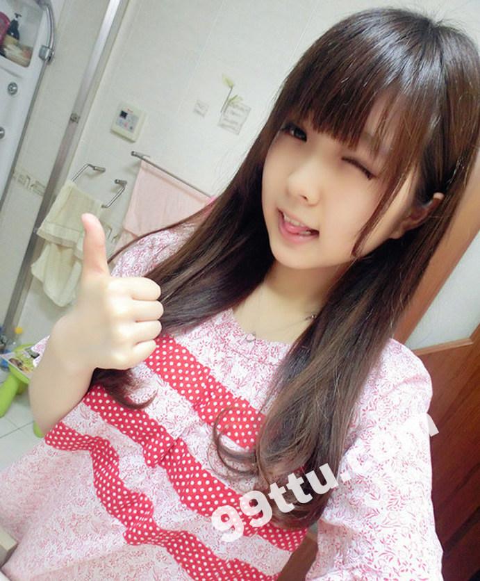 KK28 330张 青春卡哇伊美女小可爱自拍照-1