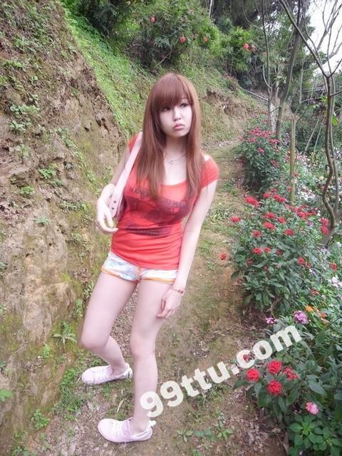 KK31 656张 大胸美女网红套图-9