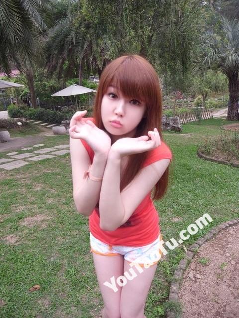 KK31 656张 大胸美女网红套图-12