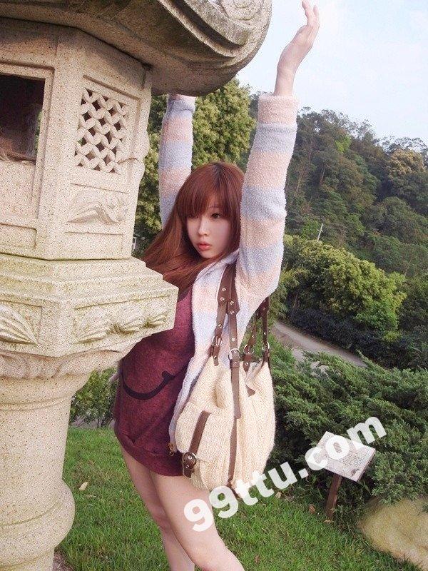 KK32 800张 大胸美女套图女神生活照-10