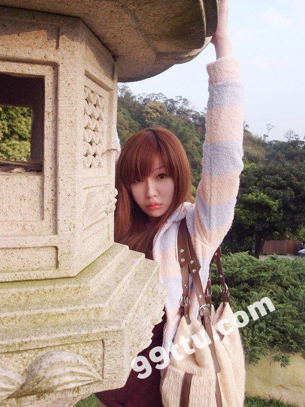 KK32 800张 大胸美女套图女神生活照-11