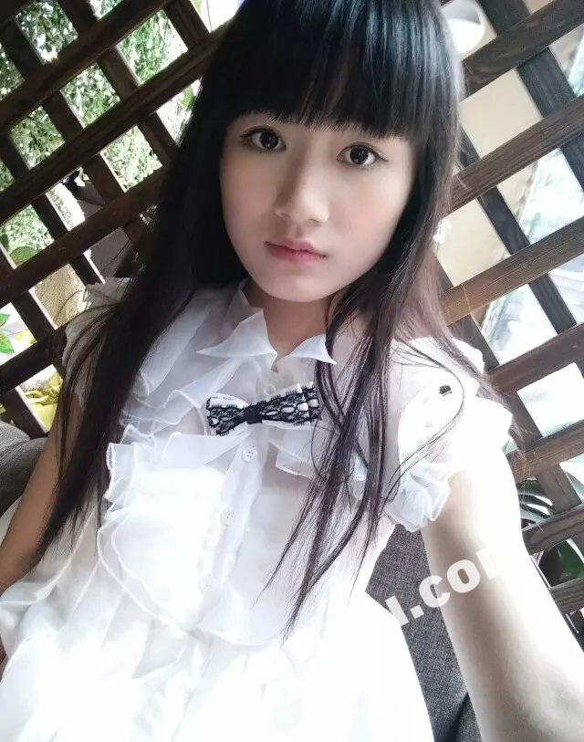 KK36 519张 可爱青春少女真实生活照-3