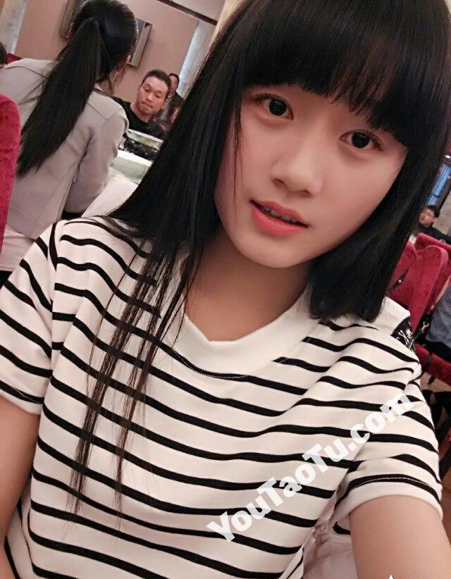 KK36 519张 可爱青春少女真实生活照-5