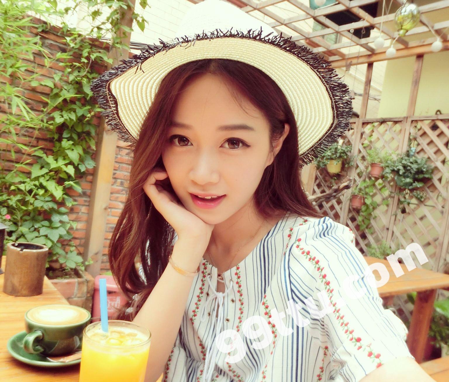 KK38 517张 时尚美女达人照片生活照-5