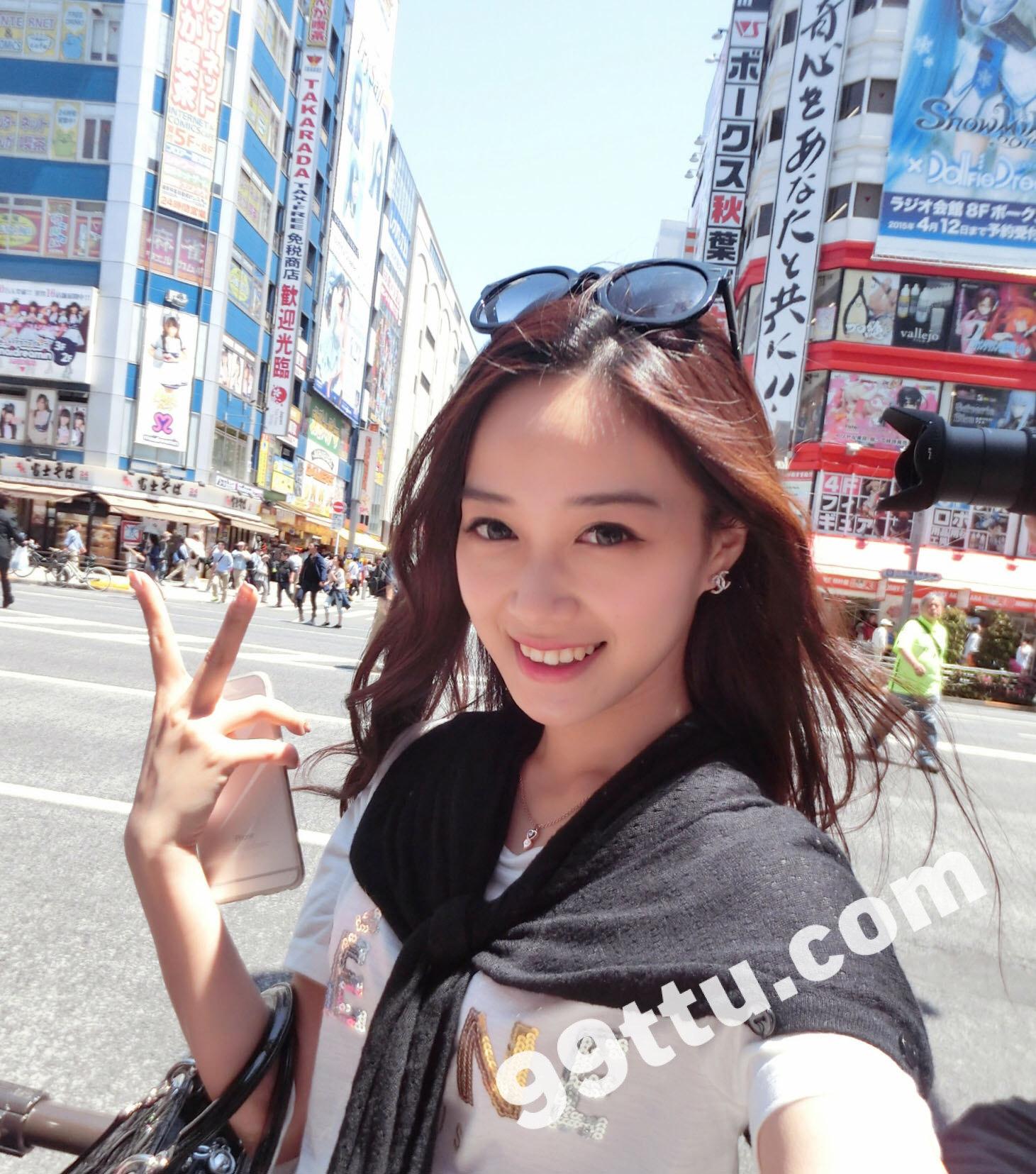 KK38 517张 时尚美女达人照片生活照-7