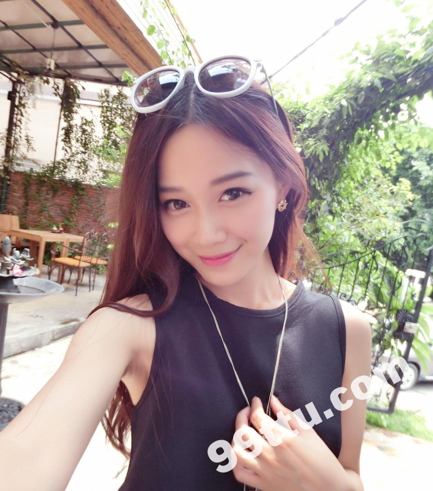 KK38 517张 时尚美女达人照片生活照-15