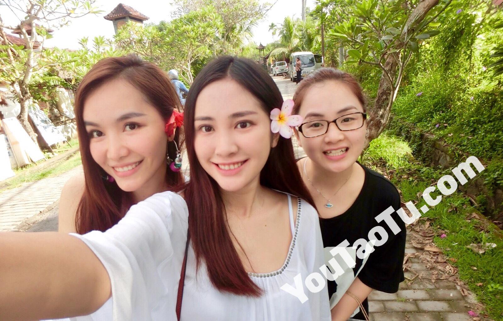 KK39 551张 时尚美女达人自拍照生活照-3