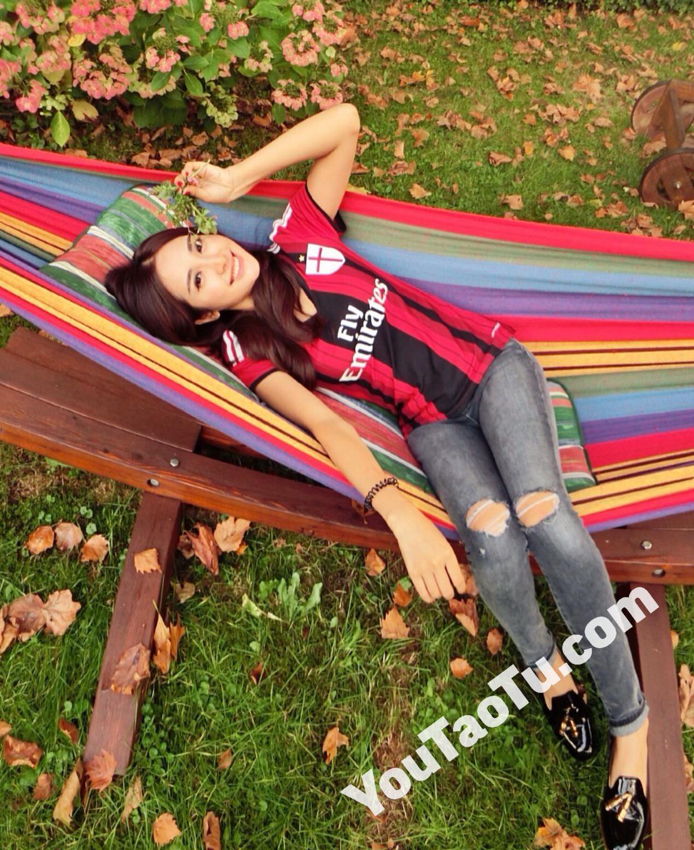 KK39 551张 时尚美女达人自拍照生活照-7