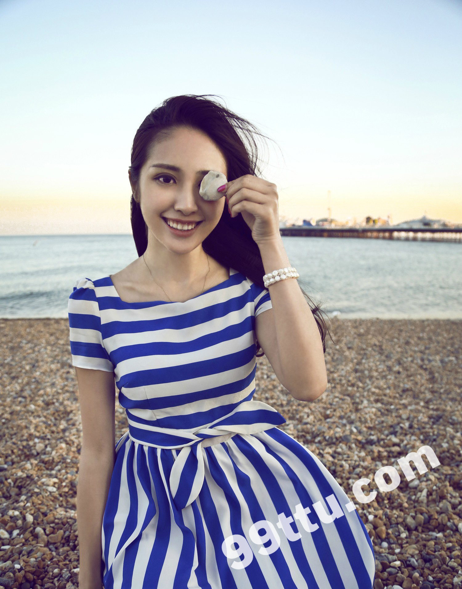 KK39 551张 时尚美女达人自拍照生活照-11