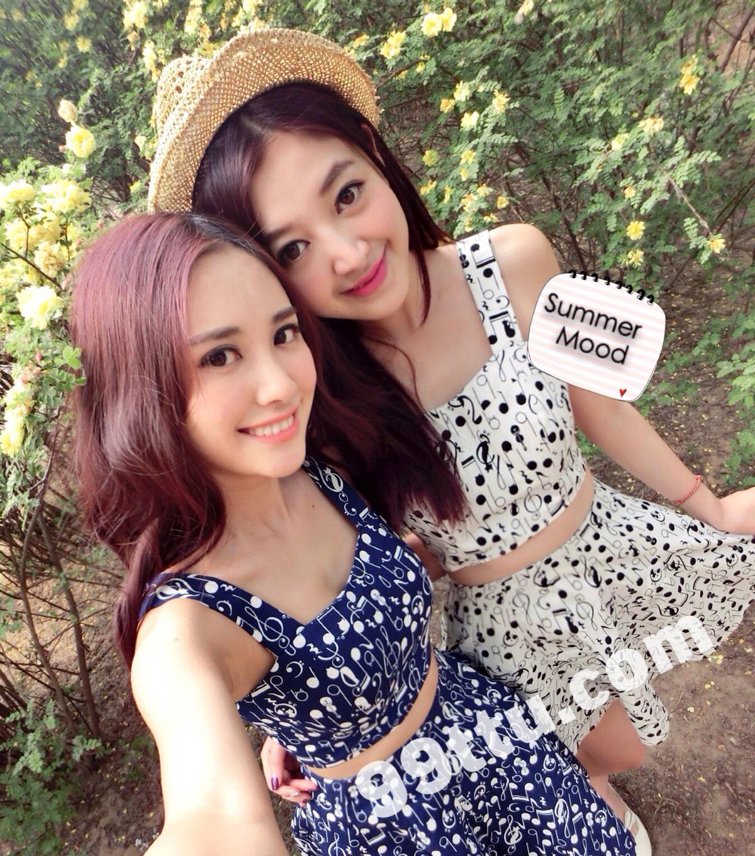 KK39 551张 时尚美女达人自拍照生活照-12