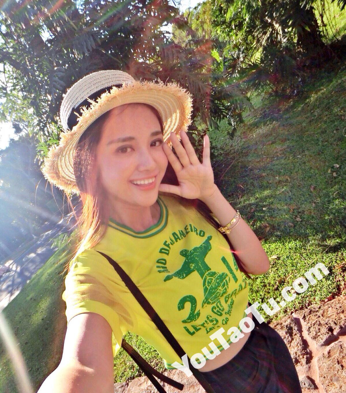 KK39 551张 时尚美女达人自拍照生活照-13