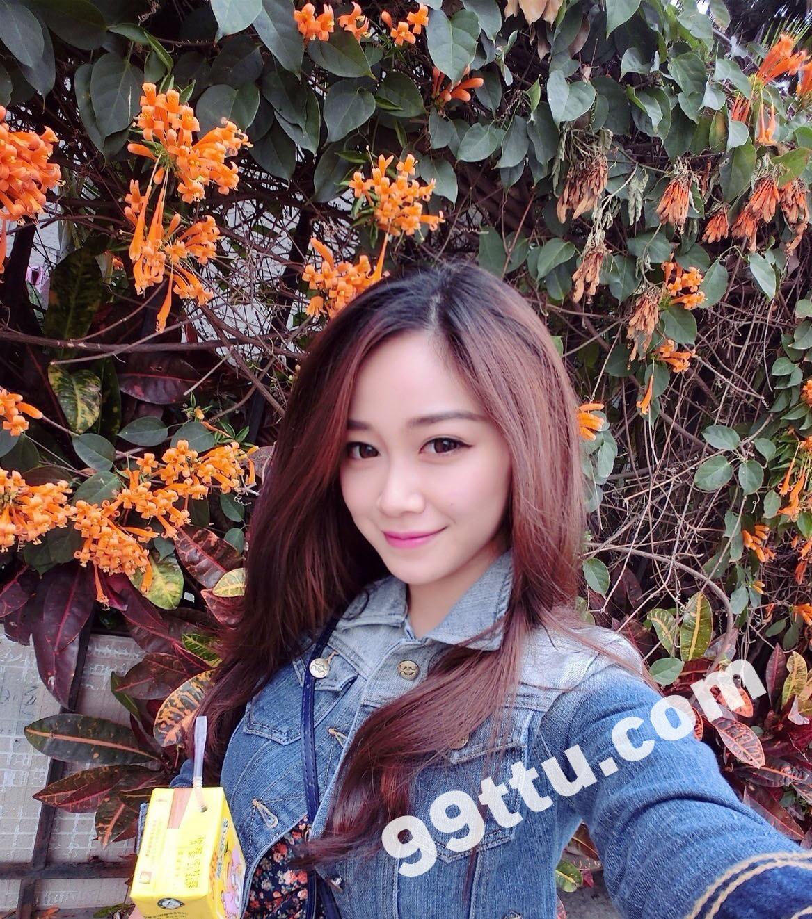 KK41 514张 气质时尚美女素颜生活照套图-5