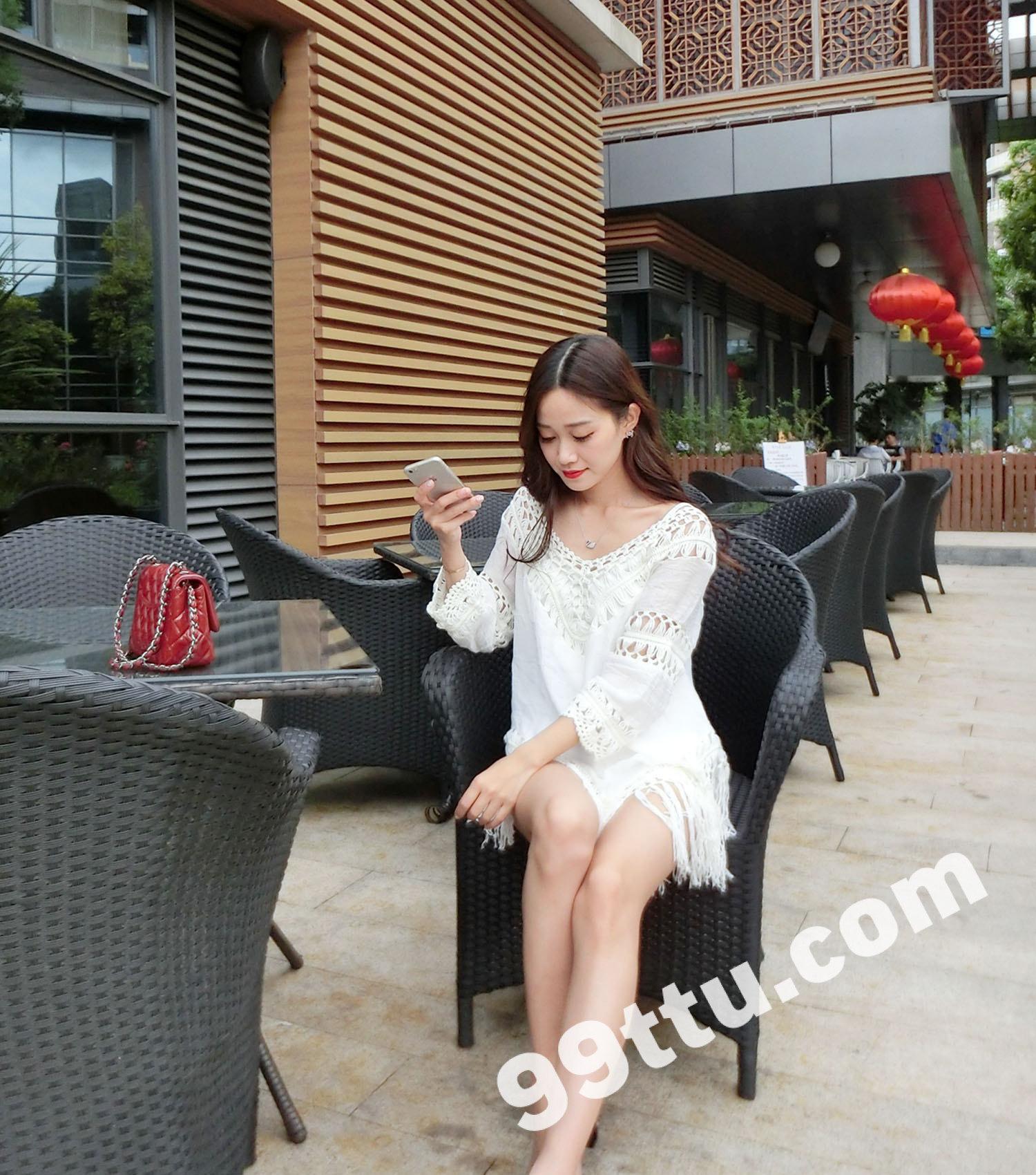 KK41 514张 气质时尚美女素颜生活照套图-8