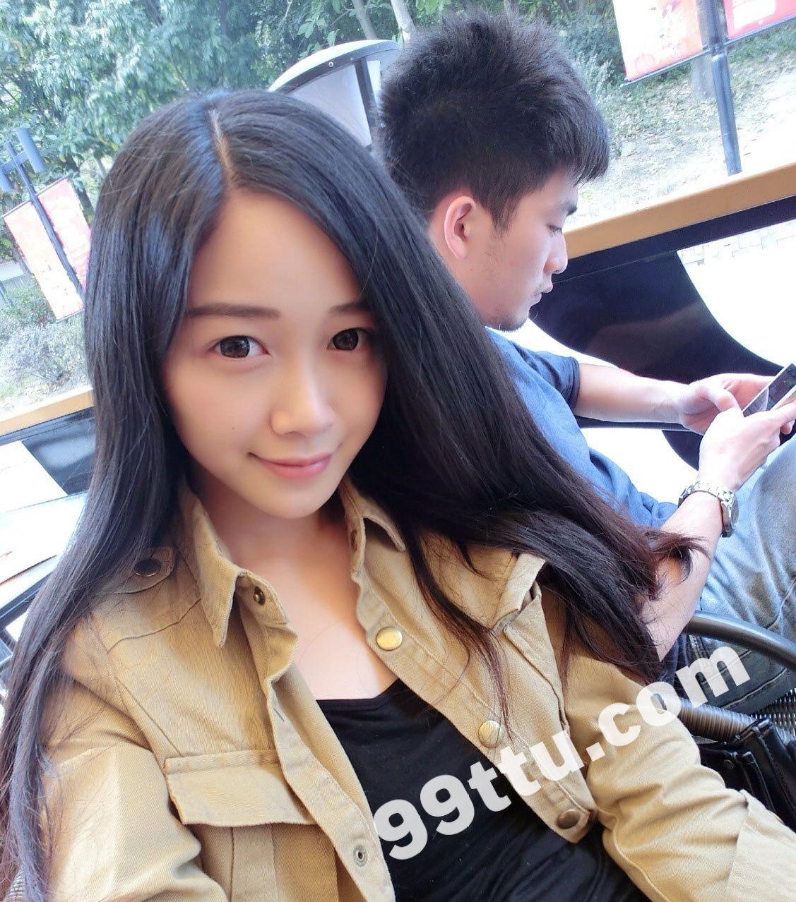 KK41 514张 气质时尚美女素颜生活照套图-10