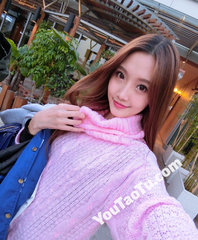 KK43 430张 长发时尚大美女同人照片生活照-1