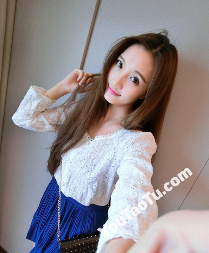 KK43 430张 长发时尚大美女同人照片生活照-2