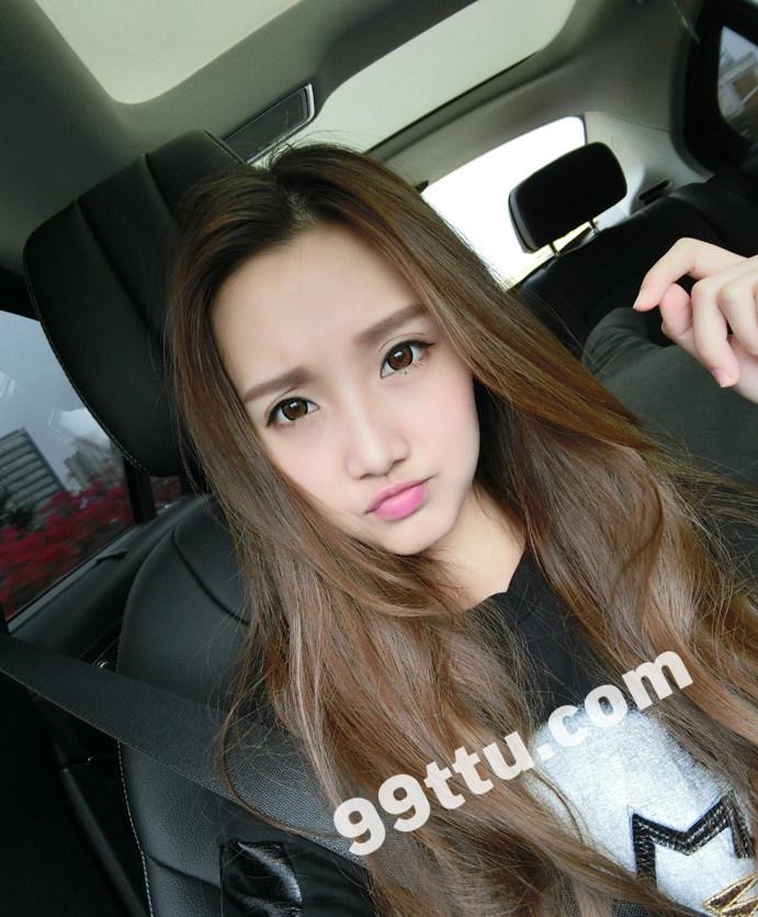 KK43 430张 长发时尚大美女同人照片生活照-4