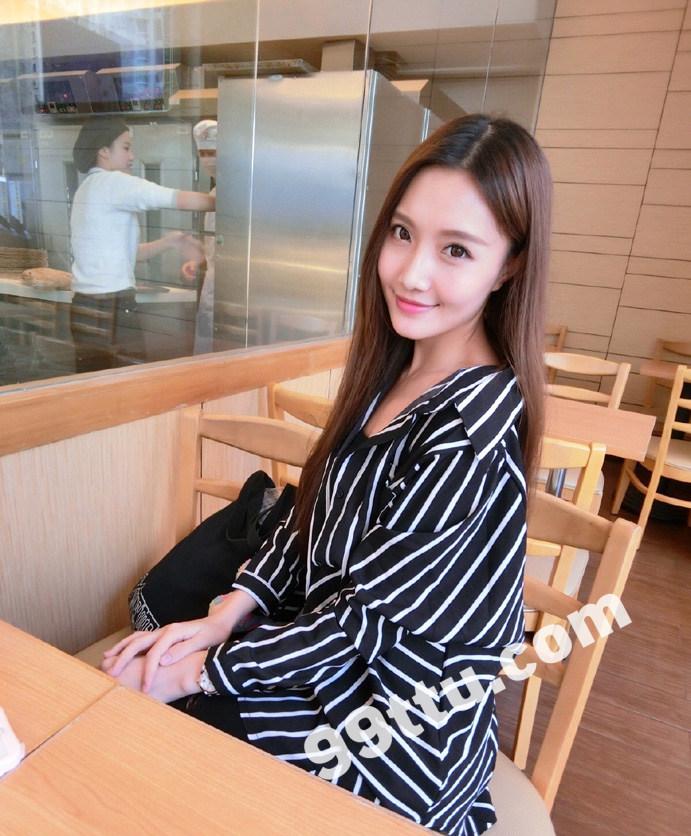 KK43 430张 长发时尚大美女同人照片生活照-5