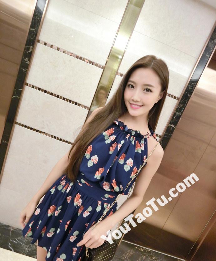 KK43 430张 长发时尚大美女同人照片生活照-8
