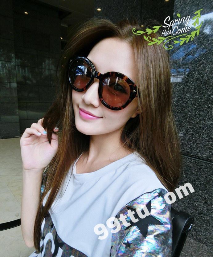 KK43 430张 长发时尚大美女同人照片生活照-10