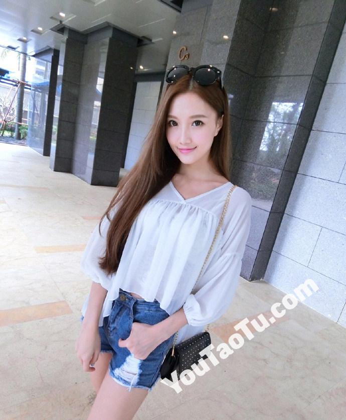 KK43 430张 长发时尚大美女同人照片生活照-11
