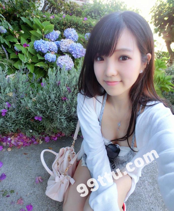 KK45 2200张 可爱美女青春自拍照片生活照-1
